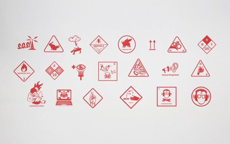 design-caution-icons