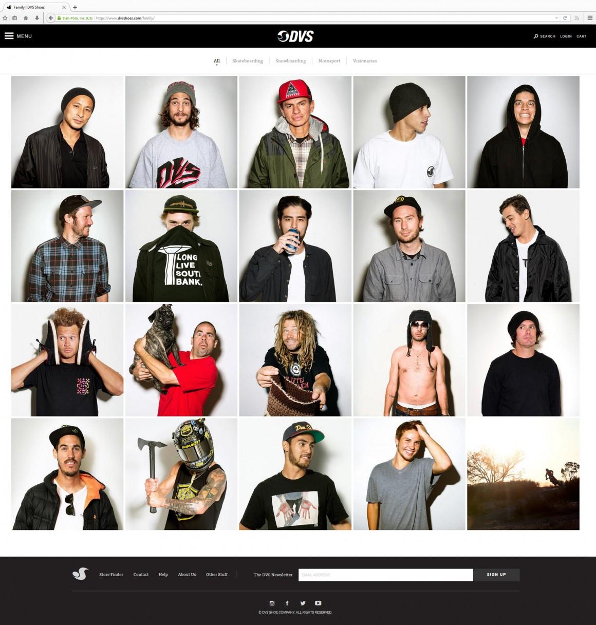 dvsshoes-website